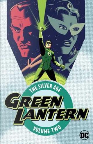 Green Lantern 2 by John Broome