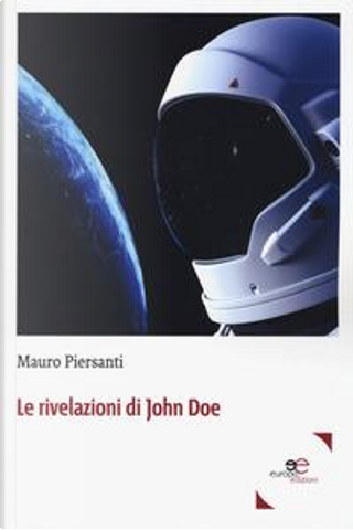 Le rivelazioni di John Doe by Mauro Piersanti
