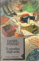 Il paradiso degli orchi by Daniel Pennac
