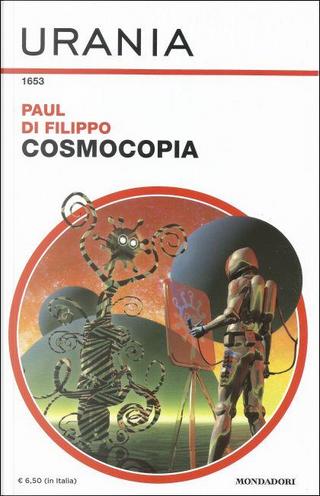 Cosmocopia by Paul Di Filippo