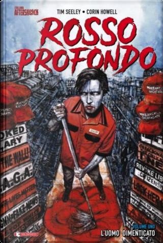 Rosso profondo - Vol. 1 by Tim Seeley