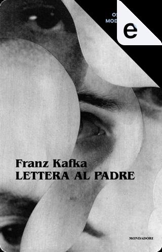 Lettera al padre by Franz Kafka
