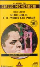 Nero Wolfe e il morto che parla by Rex Stout