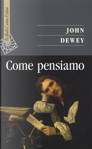 Come pensiamo by John Dewey