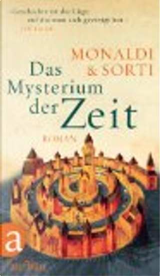 Das Mysterium der Zeit by Rita Monaldi
