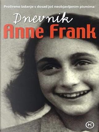 Dnevnik Anne Frank by Anne Frank