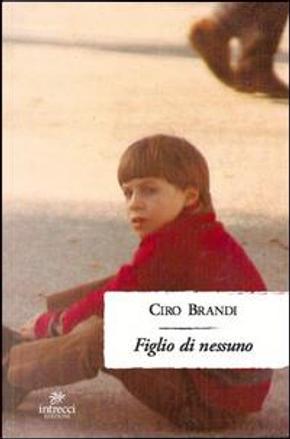 Figlio di nessuno by Ciro Brandi