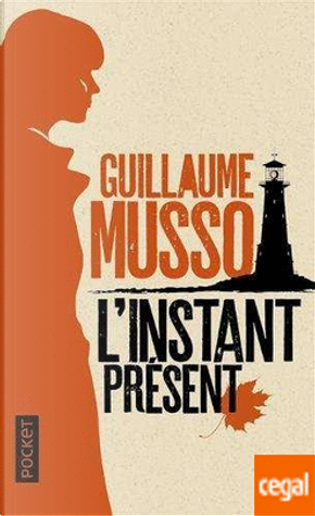 Instant present by Guillaume Musso