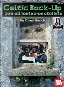 Celtic Backup for All Instrumentalists by Chris Smith