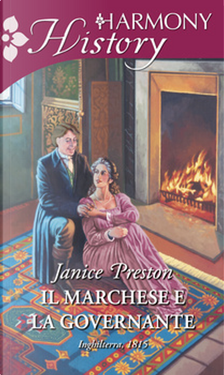 Il marchese e la governante by Janice Preston