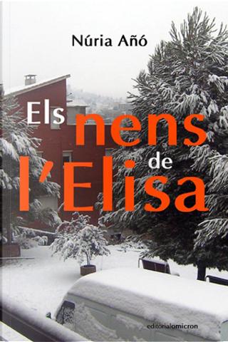 Els nens de l'Elisa by Núria Añó