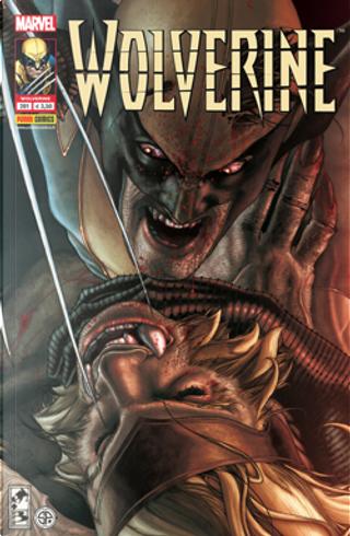Wolverine n. 281 by Frank Tieri, Jeph Loeb