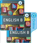 IB English B Course Book Pack by Kevin Morley