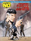 Mister No - Le nuove avventure n. 6 by Luigi Mignacco, Maurizio Colombo
