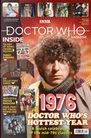Doctor Who Magazine n. 550