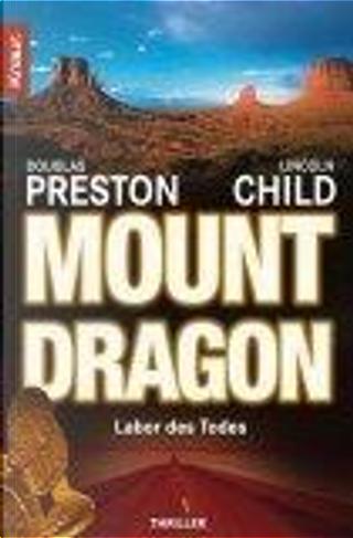 Mount Dragon by Douglas Preston