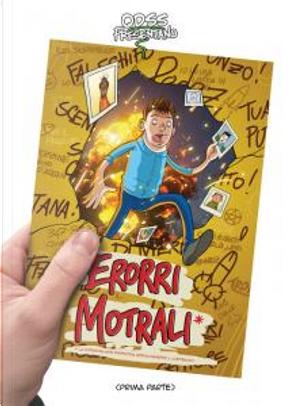 Erorri motrali vol. 1 by Mario Palladino, Nicola Palmieri