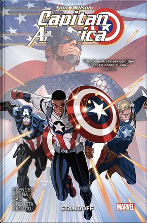 Capitan America: Sam Wilson vol. 2 by Nick Spencer