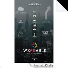 Wearable by Alessandro Prunesti, Fabio Lalli
