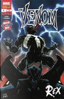 Venom vol. 18 by Donny C. Cates, Ryan Stegman