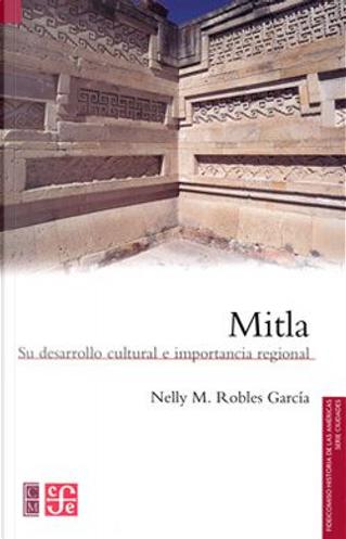 Mitla by Nelly M. Robles García
