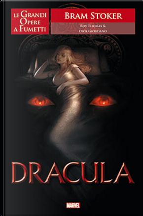 Dracula by Roy Thomas