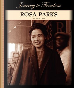 Rosa Parks by L. S. Summer