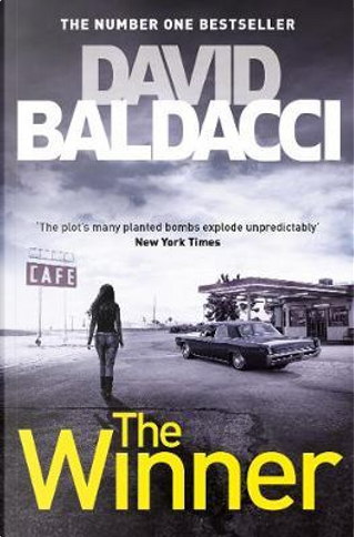 The Winner by David Baldacci