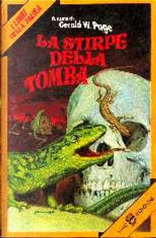 La Stirpe della Tomba by AA. VV.