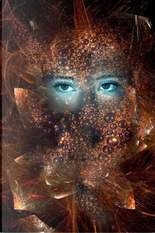 Eyes I Meet in Dreams Journal by Cool Image
