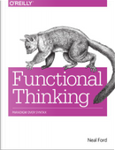 Functional Thinking by Neal Ford