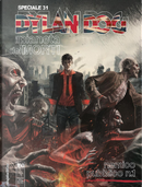 Dylan Dog Speciale n. 31 by Alessandro Bilotta