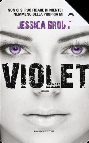 Violet by Jessica Brody