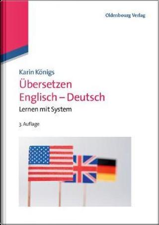 Übersetzen Englisch by Karin Königs