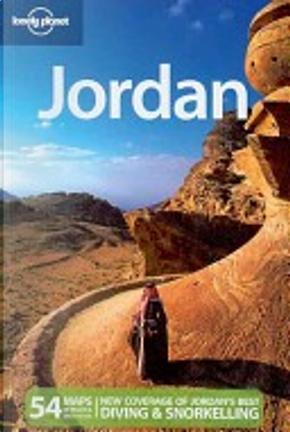 Lonely Planet Jordan by Jenny Walker