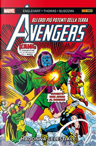 Avengers: Madonna Celestiale by Steve Englehart, Roy Thomas