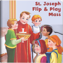 Flip & Play Mass Book by Tom Donaghy