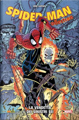 Spider-man Collection vol. 7 by Erik Larsen