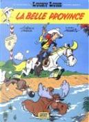 Les Nouvelles Aventures de Lucky Luke, tome 1 by Achdé, Laurent Gerra