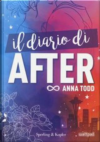 Il diario di After. Con adesivi by Anna Todd