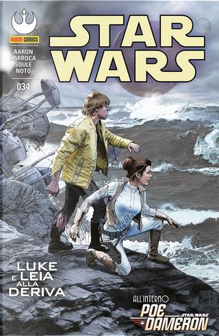 Star Wars #34 by Charles Soule, Jason Aaron