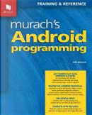 Murach's Android Programming by Joel Murach