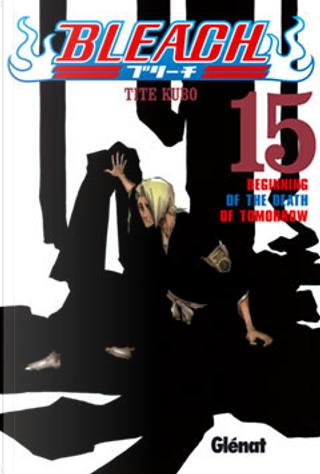 Bleach #15 by Tite Kubo