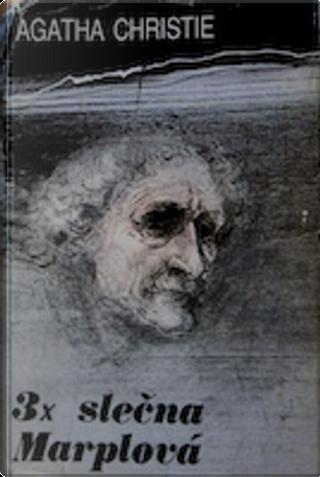 Puknuté zrkadlo by Agatha Christie
