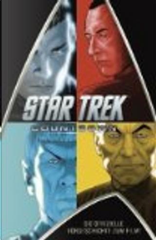 Star Trek- Countdown by Tim Jones