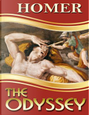 The Odyssey (Annotated) by HOMER