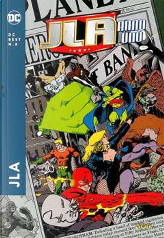 DC Best vol. 8 by Brian Augustyn, Mark Waid