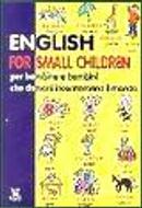 English for small children by Margherita Giromini