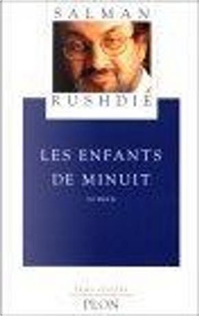 Les Enfants de minuit by Jean Guiloineau, Salman Rushdie