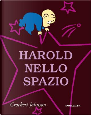 Harold nello spazio by Crockett Johnson